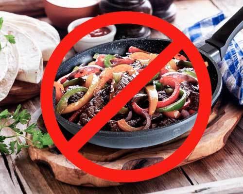Грыжа пищевода – симптомы, лечение и диета