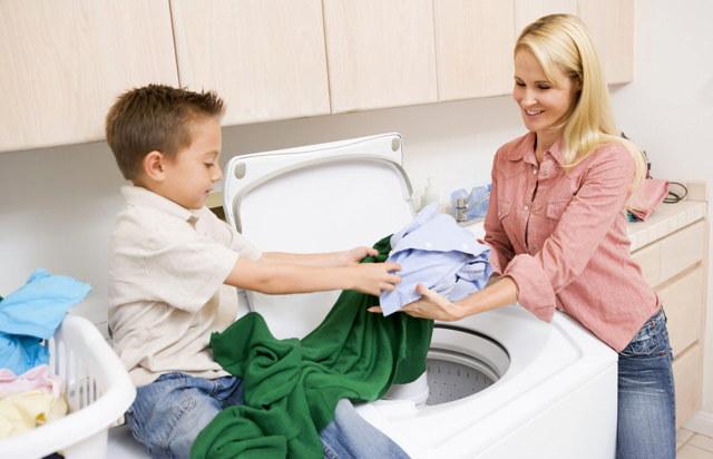 Как бороться с детской ленью? - дети, лень, трудолюбие, домашняя работа