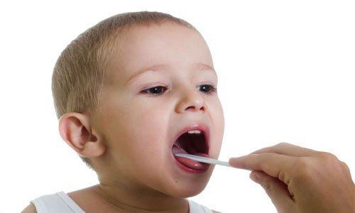 Ангина у ребенка 2-3 года, как лечить, симптомы и признаки