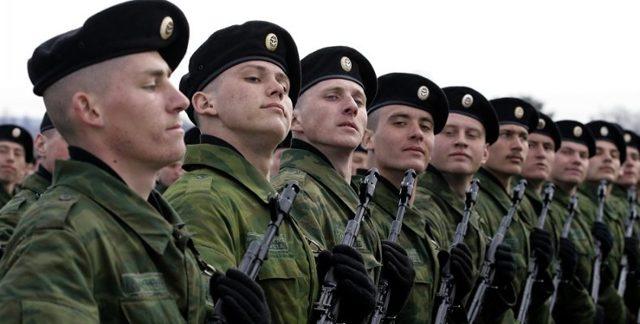 Категория годности Б (Б1, Б2, Б3, Б4) в какие войска и при каких болезнях