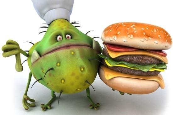 Пищевое отравление у взрослого: симптомы, лечение