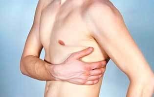 Опоясывающий лишай (герпес зостер): симптомы и лечение у взрослых, фото