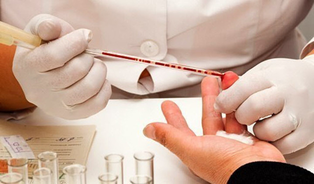 Гематокрит у ребенка понижен или повышен: что это значит