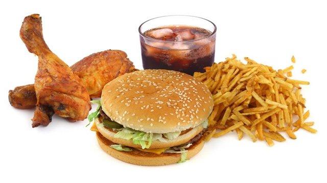 Продукты повышающие холестерин в крови у женщин и у мужчин