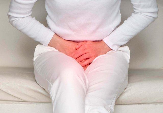 Недержание мочи - причины, симптомы, диагностика и лечение