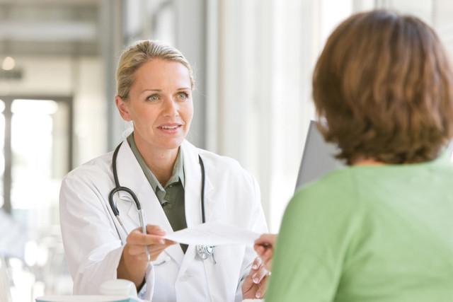 Расшифровка анализа на гормоны щитовидной железы