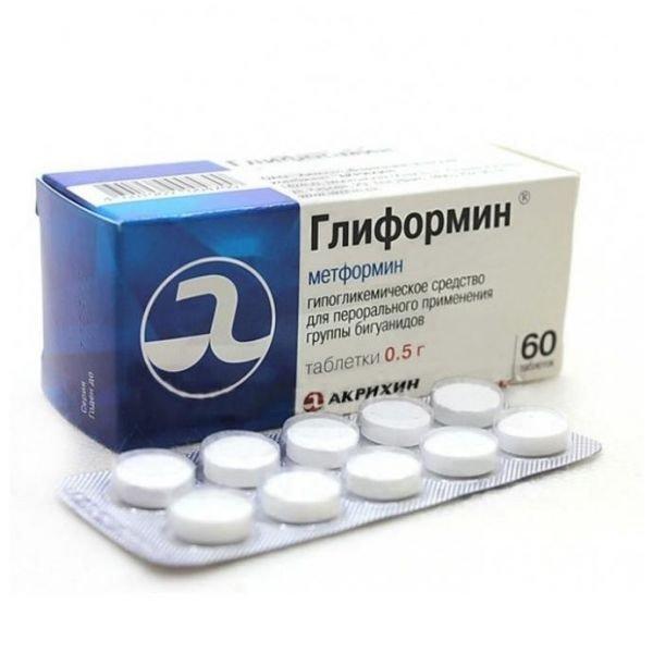 Препараты для снижения сахара в крови при диабете 2 типа: таблетки и лекарства