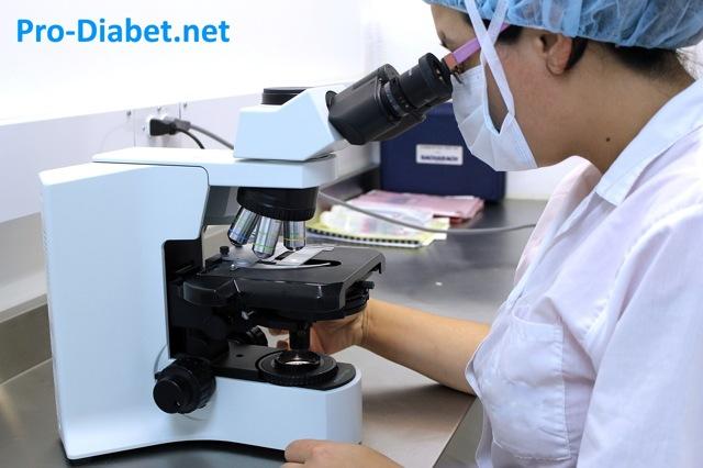 Какой анализ крови сдать чтобы проверить сахарный диабет — Лечим диабет