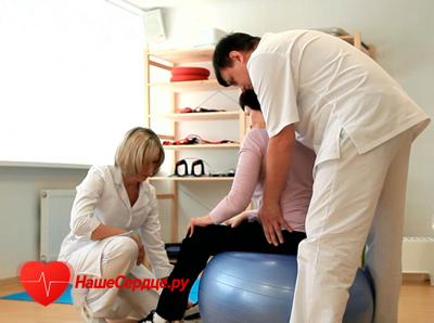 Ишемический инсульт: симптомы и лечение
