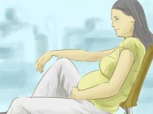 Тромбоциты при беременности: возможные проблемы. Что делать, если повышены тромбоциты при беременности