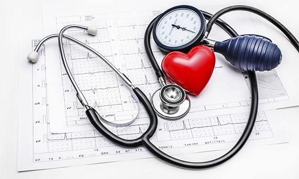 Почему сердечное давление высокое причины лечение   Сердце ...