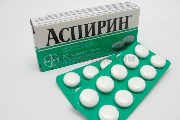 Аналоги аспирин кардио для разжижения крови
