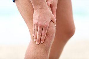 Болят колени, что делать - причины почему ноет коленка, чем лечить когда ломит и крутит суставы - Клиника тибетской медицины «Тибет»