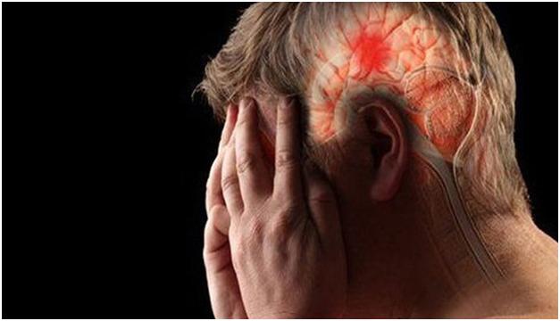 Левосторонний гемипарез после инсульта симптомы - Последствия инсульта