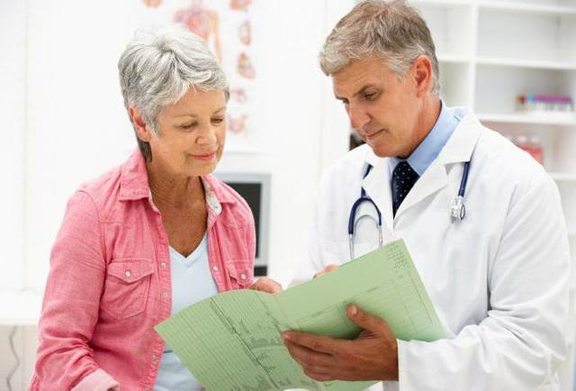 Гангрена при сахарном диабете - причины, признаки и лечение