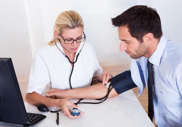 Анаприлин при аритмии сердца