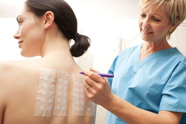 Сдать анализ крови на аллергию ребенку платно в Москве