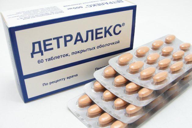 ТРОМБОВАЗИМ: лекарство или пустышка?