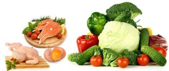 Диета при сахарном диабете 2 типа: рецепты блюд и продукты питания