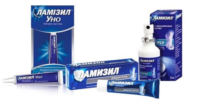 Ламизил цена в Томске от 559 руб., купить Ламизил, отзывы и инструкция по применению