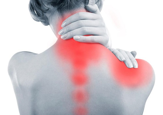 Защемление шейной артерии при остеохондрозе