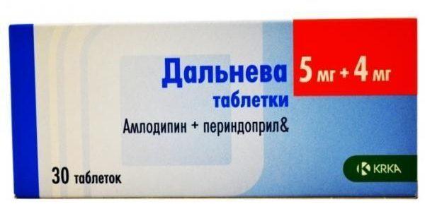 Ко-Дальнева цена в Томске от 308 руб., купить Ко-Дальнева, отзывы и инструкция по применению