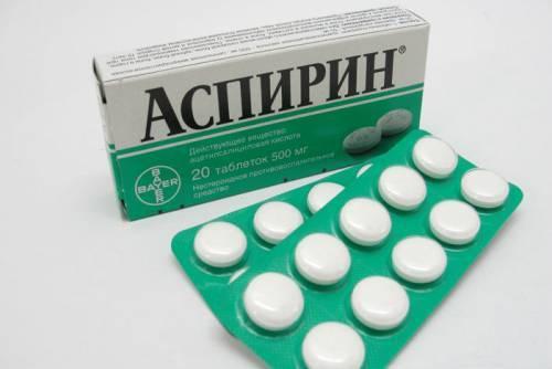 Антиагреганты – механизм действия, список препаратов