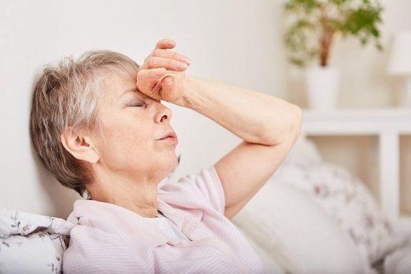 Повторный ишемический инсульт выживаемость - Инсульт