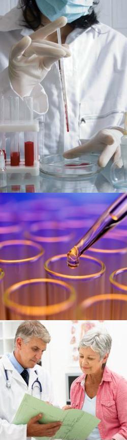 Гормональный женский комплекс анализов со скидкой до 50% - Сдать анализы на гормоны у женщин в лаборатории Lab4U