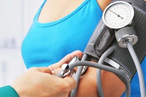 Тахикардия и повышенное давление проходит само через 5 минут