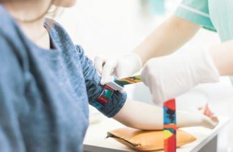Общий белок – Биохимический анализ крови – Расшифровка анализов онлайн