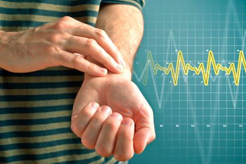 Тахикардия - причины, виды, симптомы, диагностика, лечение