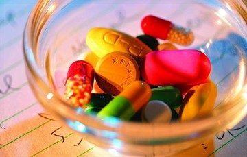 Ингибиторы АПФ - список препаратов, механизм действия и ...