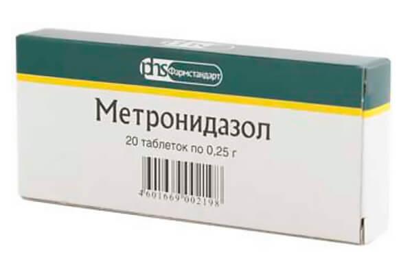 Метронидазол - инструкция по применению, отзывы, аналоги, от чего помогает