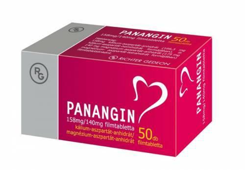 Панангин - инструкция по применению, аналоги и цена препарата в таблетках и в ампулах, отзывы о лекарстве