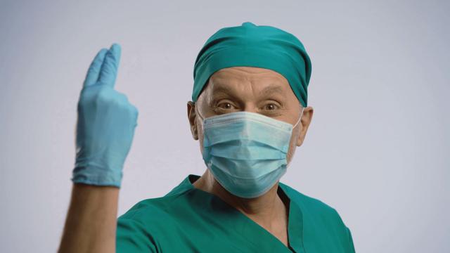 Какой врач лечит геморрой у мужчин